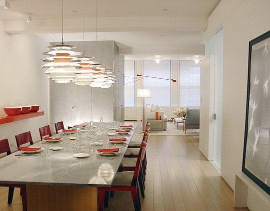 Apartment Therapy by Shelto, Mindel & Associates